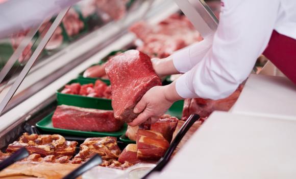 Image result for wenn jeder Fleisch aufgeben würde!